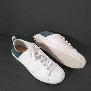 Men's Skecher Leather/Suede Classic Sneakers Shoes